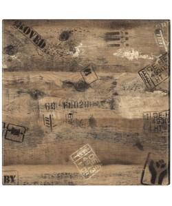 Tablero de mesa Werzalit, EX WORKS 122, 110 x 70 cms*