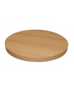 Tablero de mesa ANISA, decor 8016, 60 cms de diámetro