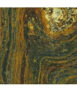 Tablero de mesa Werzalit-236 Rusty óxido