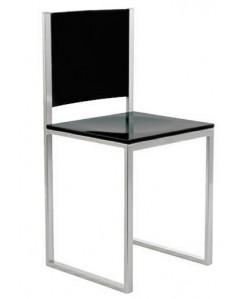 Silla 0652265 , asiento y respaldo estratificado - color a elegir.*