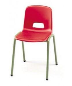 Silla infantil 209, altura asiento 26 o 32 cms.