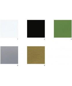Colores estructura PR6