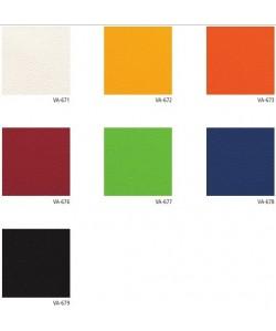Colores tejido Valencia PR6