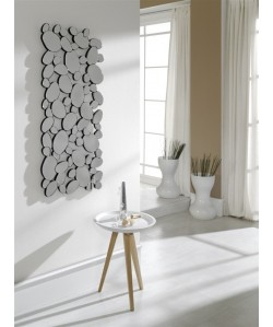 Espejo FORT de pared, cristal, 120x54 cms