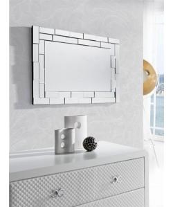 Espejo LINZ de pared, cristal 60X87,5 cms