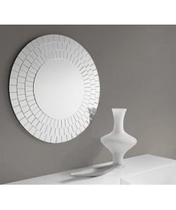 Espejo OPORTO de pared 100 cm
