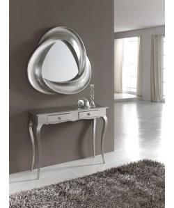 Espejo TALLIN de pared, 95 x 95 cm