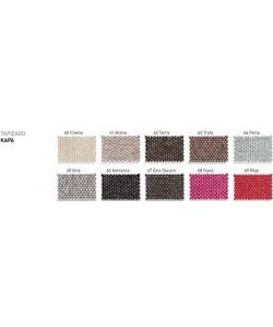 Colores de tapizado KAPA