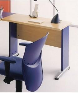 Mesa auxiliar Sol-S 100x48 cms. Color a elegir.