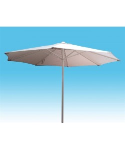 Parasol aluminio 3 metros de diametro - BASIC