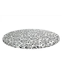 Tablero de mesa Topalit - Serie Mono - Versalles, 70 cms. de diámetro*