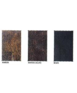 Carta de colores Polipiel Envejecida para marca PR - 1 -