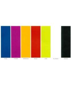 Carta de colores de lacados para marca PR-1