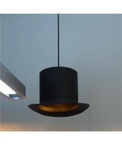 Lámpara SHERLOCK, colgante, diseño, aluminio