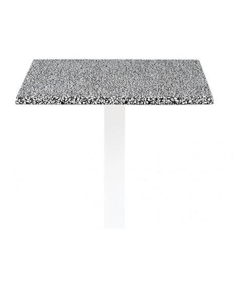 Tablero de mesa Werzalit, PIAZZA 102, 70 x 70 cms*